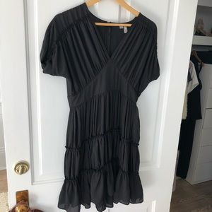 Sexy little black dress for holiday party or vacay